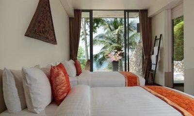 Villa Leelavadee Twin Bedroom | Phuket, Thailand