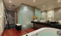 Villa Leelavadee En-suite Bathroom | Phuket, Thailand