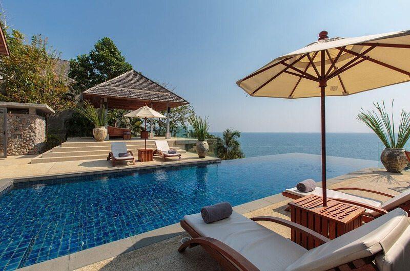 Villa Lomchoy Pool Bale | Kamala, Phuket