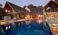 Villa Lomchoy Pool Side | Kamala, Phuket