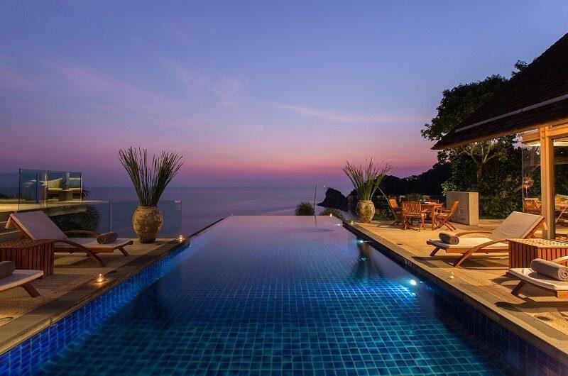 Villa Lomchoy Pool | Kamala, Phuket