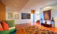 Villa Lomchoy Lounge Area | Kamala, Phuket
