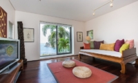 Villa Lomchoy TV Room | Kamala, Phuket