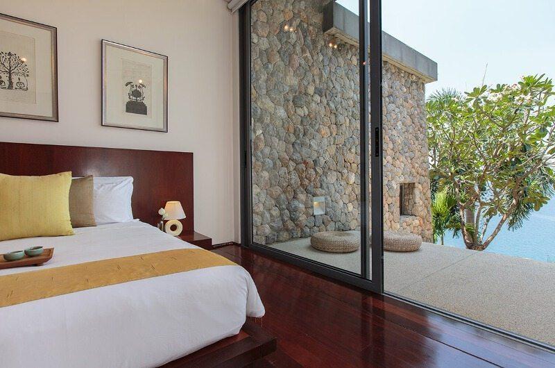Villa Lomchoy Bedroom | Kamala, Phuket