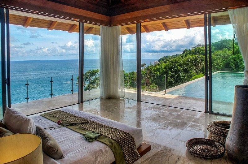 Villa Minh Bedroom | Phuket, Thailand