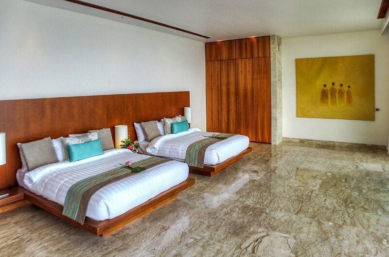 Villa Minh Twin Bedroom | Phuket, Thailand