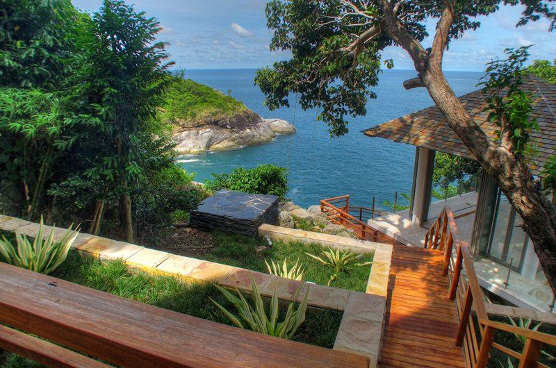 Villa Minh Up Stairs View | Kamala, Phuket