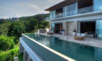 Villa Minh Swimming Pool | Kamala, Phuket