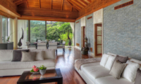 Villa Minh Indoor Living and Dining Area | Kamala, Phuket