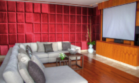 Villa Minh Entertainment Room | Kamala, Phuket