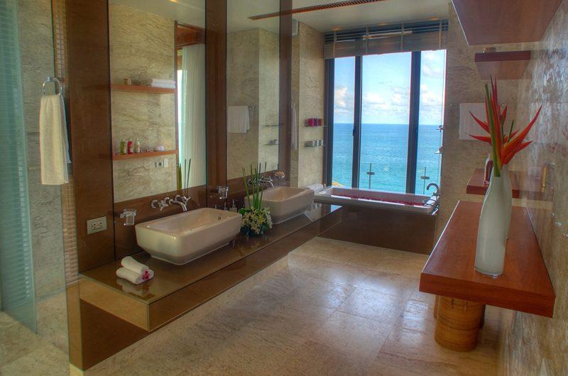 Villa Minh Guest Bathroom One | Kamala, Phuket