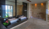 Villa Minh Guest Bathroom Three | Kamala, Phuket