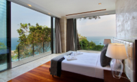 Villa Minh Bedroom Four with Sea View | Kamala, Phuket