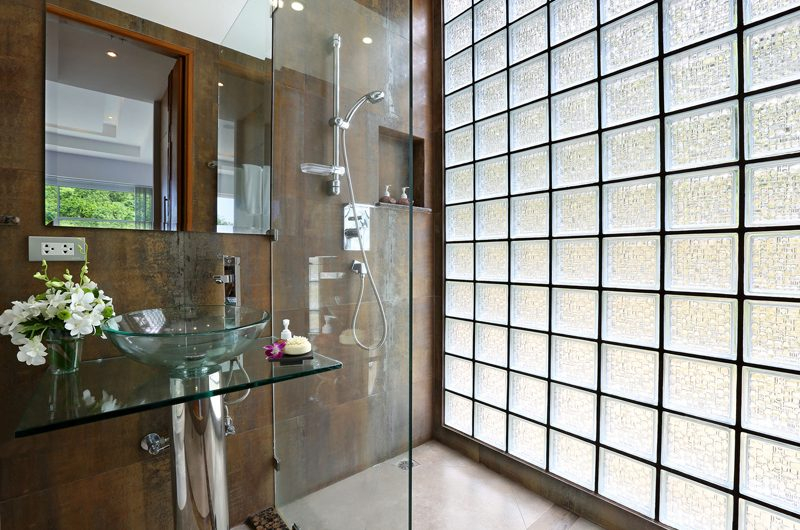 Villa Namaste Bathroom | Bang Tao, Phuket