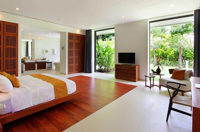 Villa Padma Guest Bedroom   Phuket, Thailand