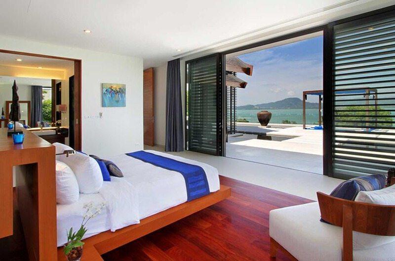 Villa Padma Bedroom | Phuket, Thailand