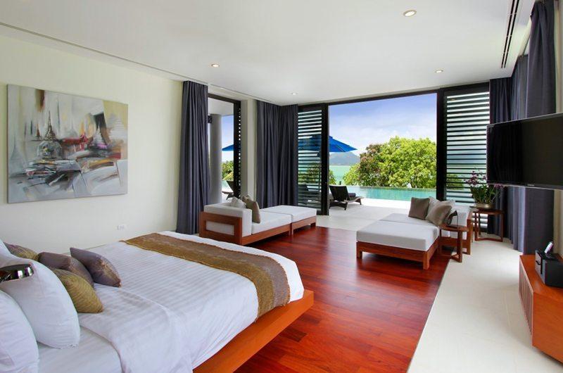 Villa Padma Master Bedroom | Phuket, Thailand