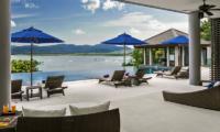 Villa Padma Sun Deck   Cape Yamu, Phuket