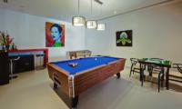 Villa Padma Pool Table | Cape Yamu, Phuket