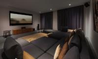 Villa Padma Cinema Room   Cape Yamu, Phuket