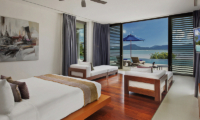 Villa Padma Long Chair with Ocean Views   Cape Yamu, Phuket