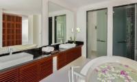 Villa Padma Vanity | Cape Yamu, Phuket