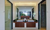 Villa Padma His & Hers Vanity   Cape Yamu, Phuket
