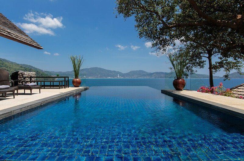 Villa Rom Trai Ocean View | Phuket, Thailand