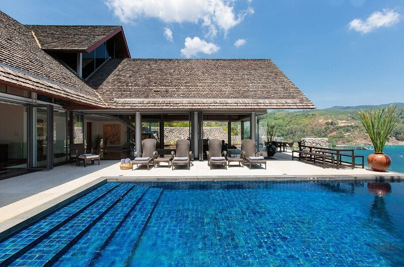 Villa Rom Trai Sun Deck | Phuket, Thailand