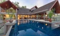 Villa Rom Trai Pool View   Phuket, Thailand