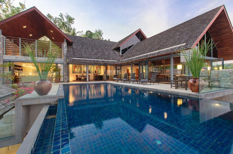 Villa Rom Trai Pool View | Phuket, Thailand