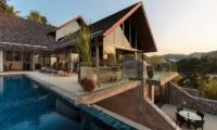 Villa Rom Trai Pool Side   Phuket, Thailand