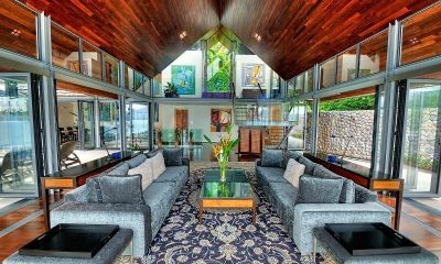 Villa Rom Trai Living Pavilion | Phuket, Thailand