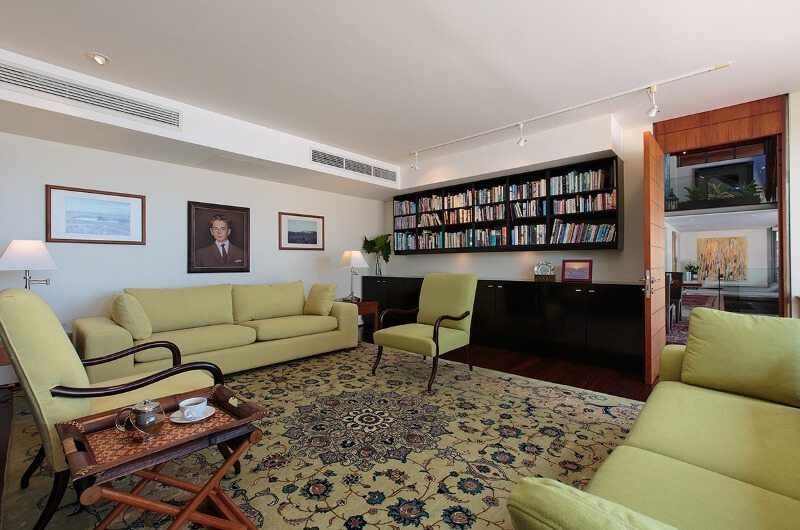 Villa Rom Trai Lounge | Phuket, Thailand