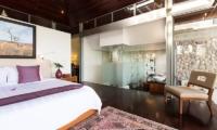 Villa Rom Trai Master Bedroom Side View   Phuket, Thailand