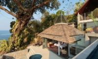 Villa Rom Trai Outdoor View   Phuket, Thailand