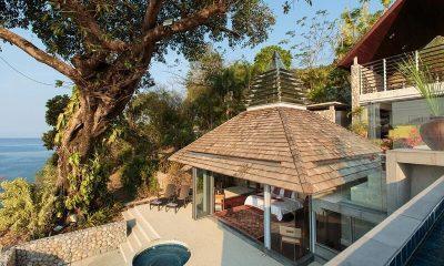 Villa Rom Trai Outdoor View | Phuket, Thailand
