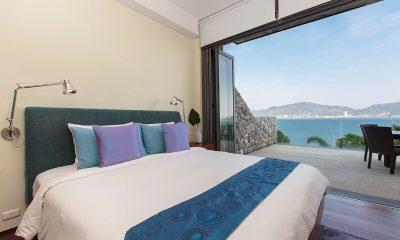 Villa Rom Trai Bedroom Two Side View | Phuket, Thailand