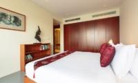 Villa Rom Trai Bedroom One   Phuket, Thailand