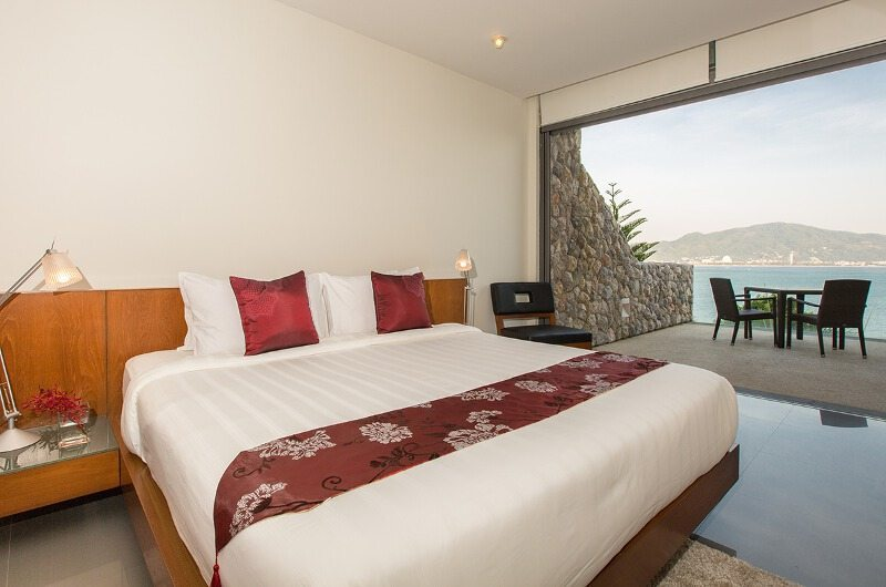 Villa Rom Trai Bedroom | Phuket, Thailand