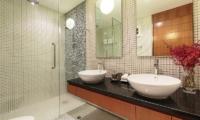 Villa Rom Trai Bathroom   Phuket, Thailand