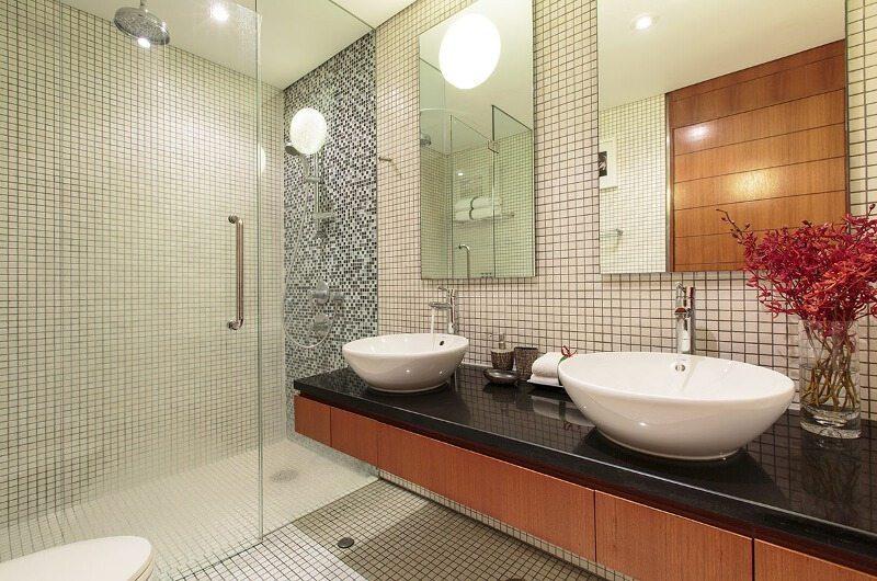 Villa Rom Trai Bathroom | Phuket, Thailand