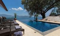Villa Rom Trai Infinity Pool   Phuket, Thailand