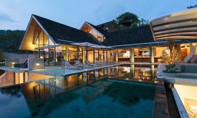 Villa Saengootsa Pool View | Phuket, Thailand