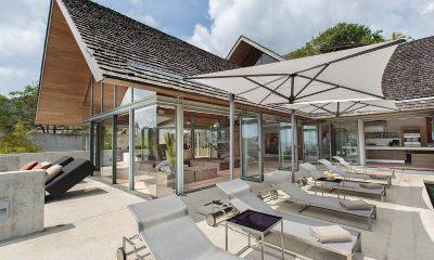 Villa Saengootsa Sun Deck | Phuket, Thailand