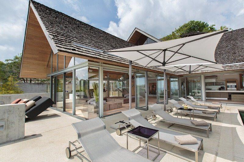 Villa Saengootsa Sun Deck   Phuket, Thailand