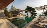 Villa Saengootsa Infinity Pool   Phuket, Thailand