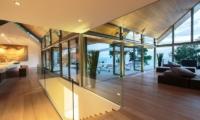 Villa Saengootsa Living Area   Phuket, Thailand