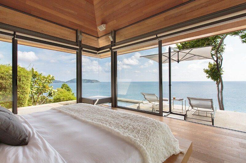 Villa Saengootsa Guest Bedroom   Phuket, Thailand