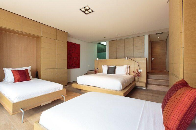Villa Saengootsa Bedroom   Phuket, Thailand